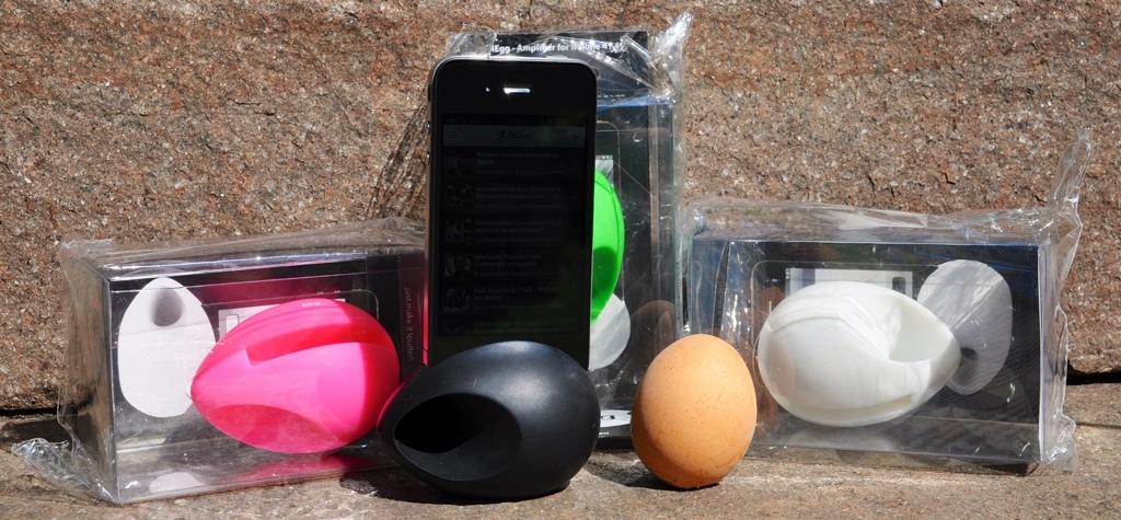 iegg der mini verst rker f r das iphone gewinnspiel von essen nach hessen. Black Bedroom Furniture Sets. Home Design Ideas