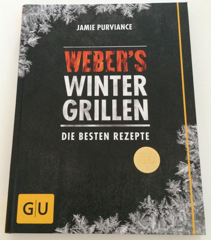 Weber Winter Grillen